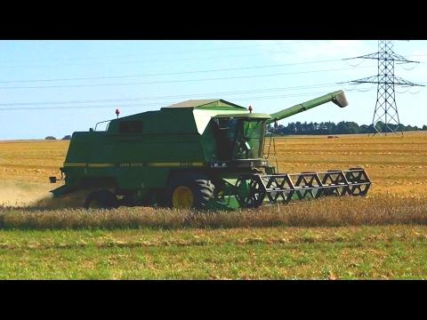 Landbrugsmaskiner 1