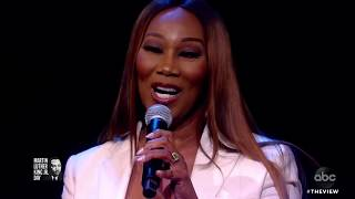 Yolanda Adams And Miles Caton Perform In Honor Of MLK | The View