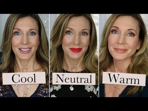 How To Color Coordinate Makeup With Your Outfit!