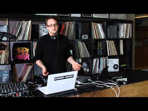 How I Play: Myagi (Ableton, Meta.DJ on iPad, Korg Monotron)