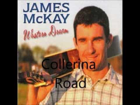 James Mckay - Collerina Road