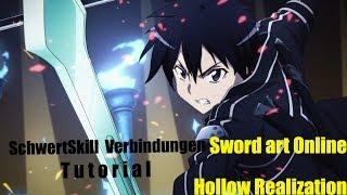 Alternative Grinding 16 SSC Enigma Order - Sword Art Online