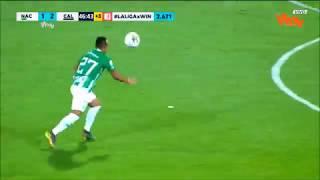 Nacional vs. Cali (2-2) | Liga Aguila 2019-I | Fecha 7