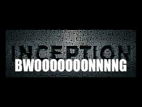 Inception - Sound from Trailer -