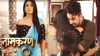Naamkaran: Avni Returns Home   Neil Hugs Avni   Interview of Aditi Rathore