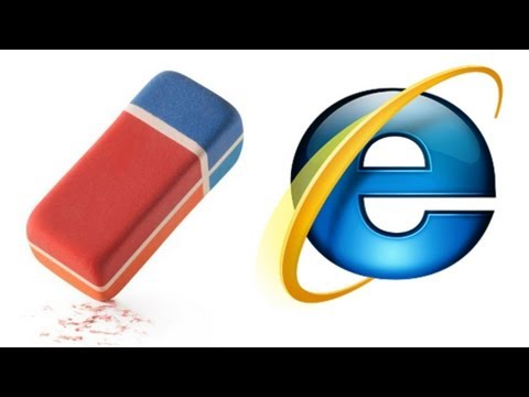 Windows-Standard Programme installieren/deinstallieren! (z.B. Internet Explorer)