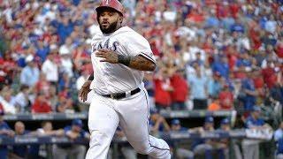 MLB SEXY PLAYERS RUNNING ᴴᴰ