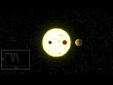 Using Starlight to Find Distant Exoplanets