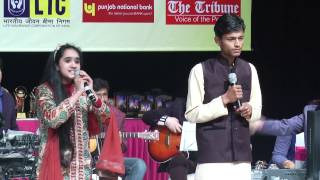 Part - II - Mohd Rafi Nite - Live Telecast from Tagore Theatre 24th December 2014