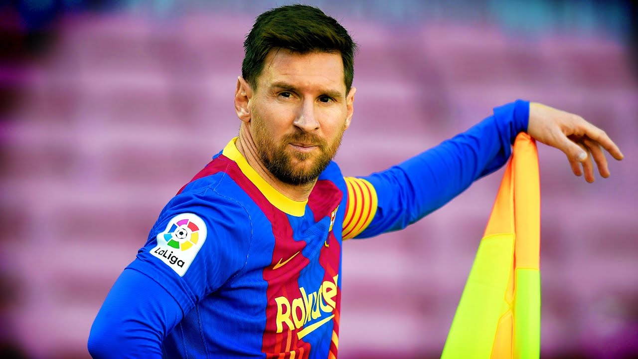 12 Times Lionel Messi Surprised the World in 2021