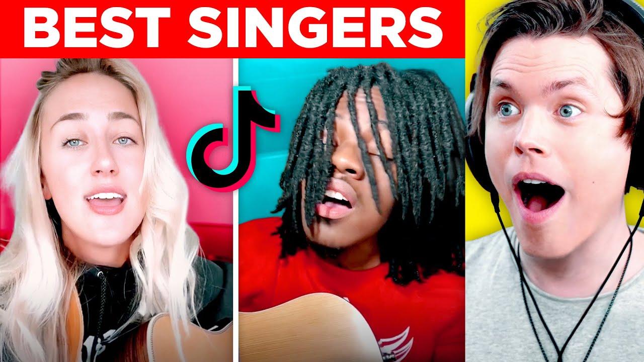 Best Singers On TikTok 2021