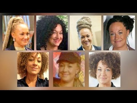Rachel Dolezal Charged With Felony Theft In Welfare Fraud Case.