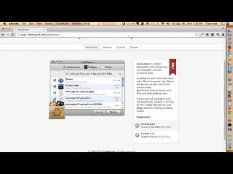 Cài đặt app trên Mac không dùng Mac App Store - how to install apps without App Store