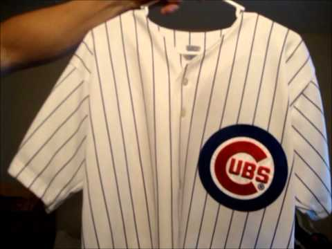 Greatest Autographed Jersey Collection Recap - Baseball Edition