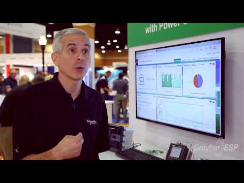 Track Energy Consumption with Schneider Electric Tenant Metering