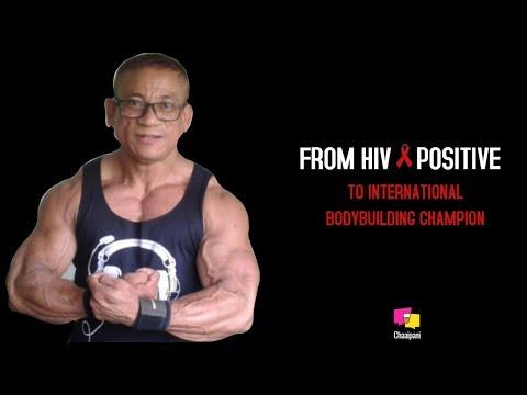 Xxx Mp4 From HIV Positive To International Bodybuilding Champion 3gp Sex
