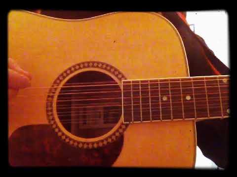 Tune a 12 string guitar