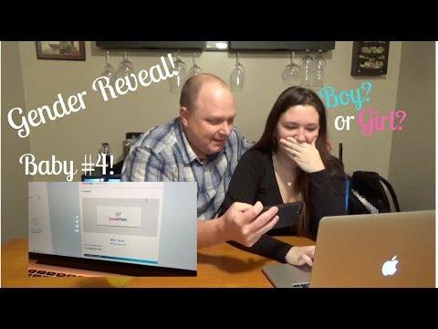 GENDER REVEAL | SneakPeek Early Gender DNA Test