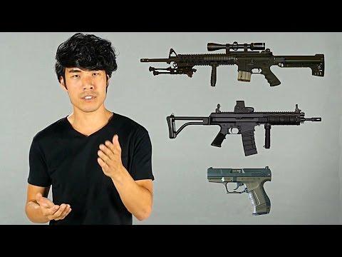 Me & Mass Shootings