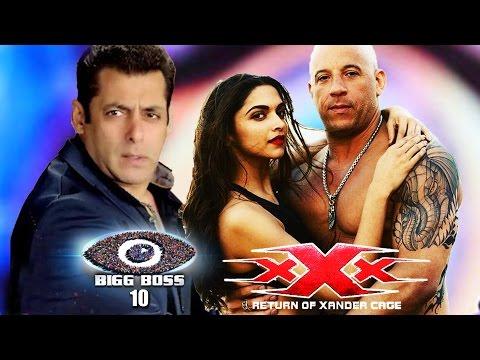 Xxx Mp4 Salman Khan To LAUNCH Deepika 39 S XXX Trailer On Bigg Boss 10 3gp Sex