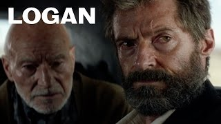 "Logan | ""His Time Has Come"" TV Commercial 
