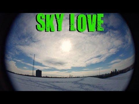 SEXY SKY LOVE