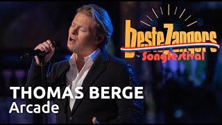 Thomas Berge - Arcade | Beste Zangers Songfestival