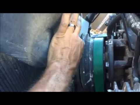 quick fix a fan clutch