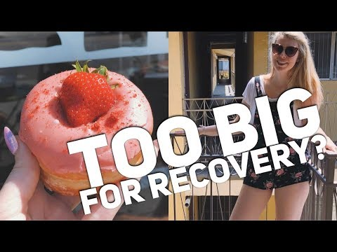 Are You Too Big For Recovery?