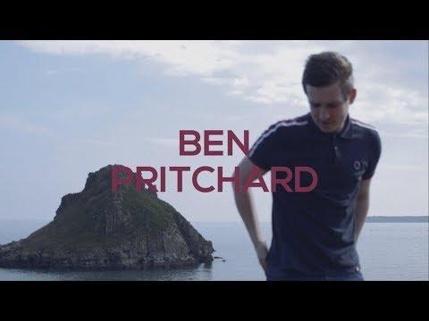 Ben Pritchard - Trailer #1 (2018)