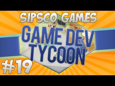 Game Dev Tycoon - Part 19 - The WoW Killer