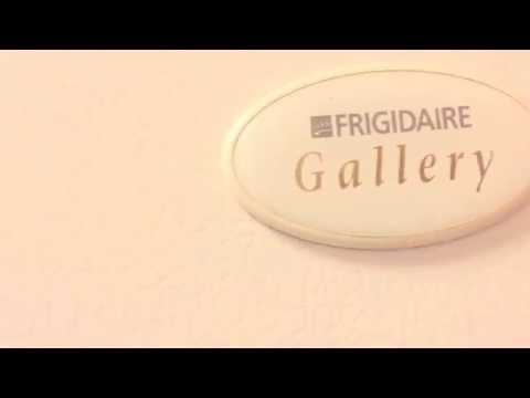 Frigidaire Gallery Refrigerator Not Cooling Temporary Fix Works!
