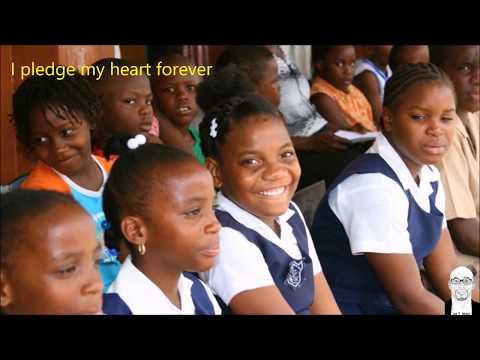 Jamaica | I Pledge My Heart Forever