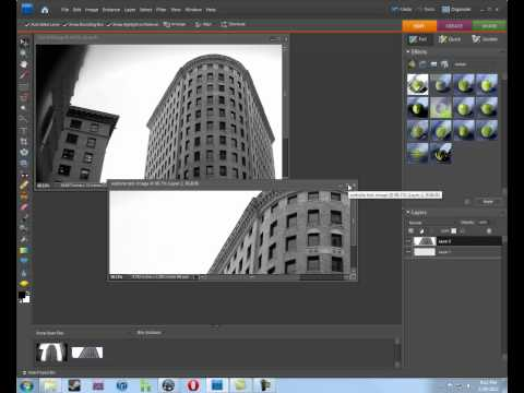 Photoshop Elements: How to Crop an Image to Exact Pixel Dimensions