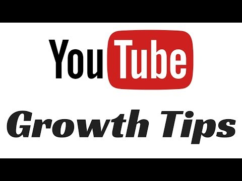 Tips For YouTube Growth in 2018 (For Non-PC Creators)