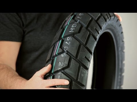 Best Adventure & Dual-Sport Tires of 2015