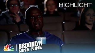 Brooklyn Nine-nine - Holt
