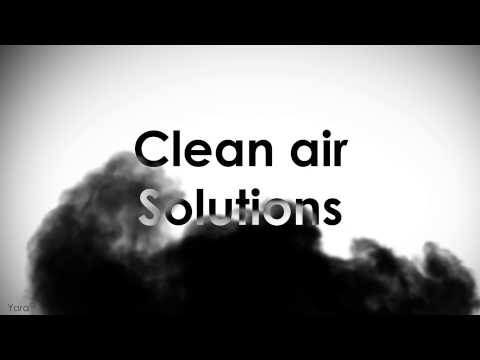 NOx Reduction - Cleaner Air Solutions for Industry
