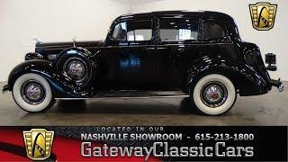1940 Packard 180 Touring Custom Resto Mod ***FOR SALE*** - PakVim