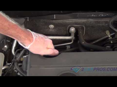 Oil Change & Filter Replacement Mazda 3 2003-2014