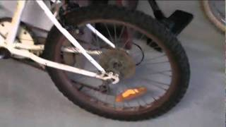 SScustoms .how to mount any 25cc,30cc ,32cc etc whipper snipper engine on a push.