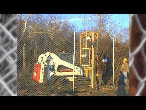 Don't wait for the big fence job before buying equipment