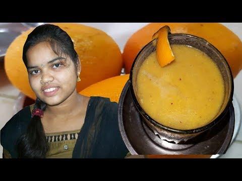 How Make Orange Juice by my Sister