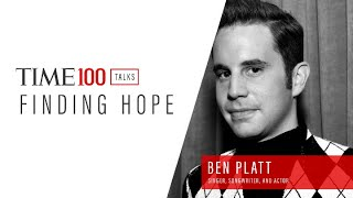 TIME100 Talks With Singer, Songwriter And Actor Ben Platt | TIME