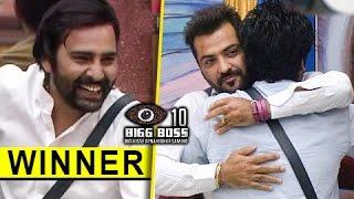 Bigg Boss 10 | Manveer Gurjar Won The 'TICKET TO FINALE'
