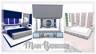 Aesthetic Bedroom Bloxburg Ideas