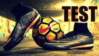finest selection 47ef0 d61bc Ultimate Mercurial X Test - Nike Football X Review   Proximo