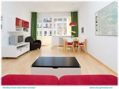 Berlin apartments | Holiday apartments Berlin | Short-term Rentals | City Getaway