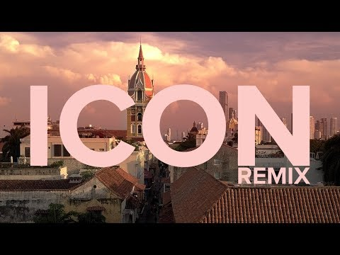 Jaden Smith - Icon (Remix) ft. Nicky Jam (Official Video)