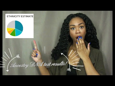 My Ancestry DNA Test Experience - Shocking!